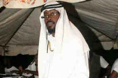 Beenie Man arab