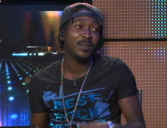 """Black Ryno On Popcaan """"Him Punk Out And Turn It In A Thump Out"""" [VIDEO]"""