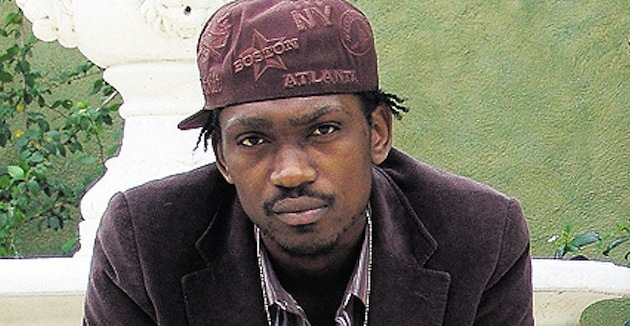 "Producer Roach Blast Busy Signal Over ""Artiste"" Single"