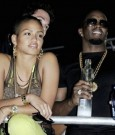 Diddy and Cassie Jamaica