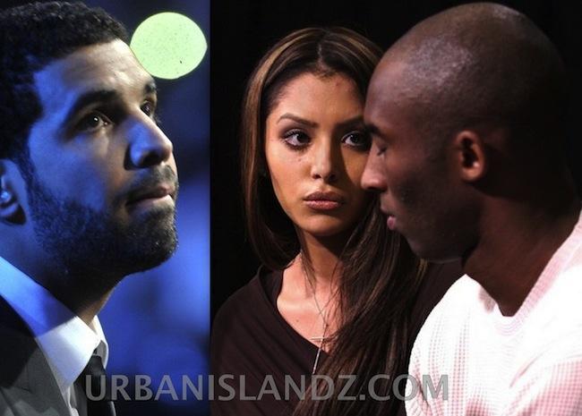 Drake Kobe Bryant Vanessa