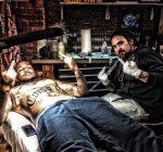 Game Compton Tattoo