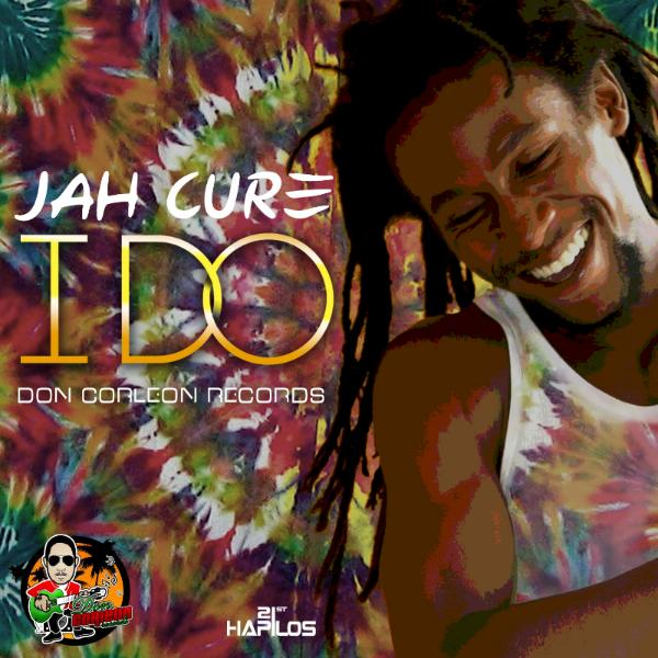 Jah Cure I Do cover art