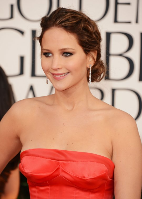 Jennifer Lawrence 2013