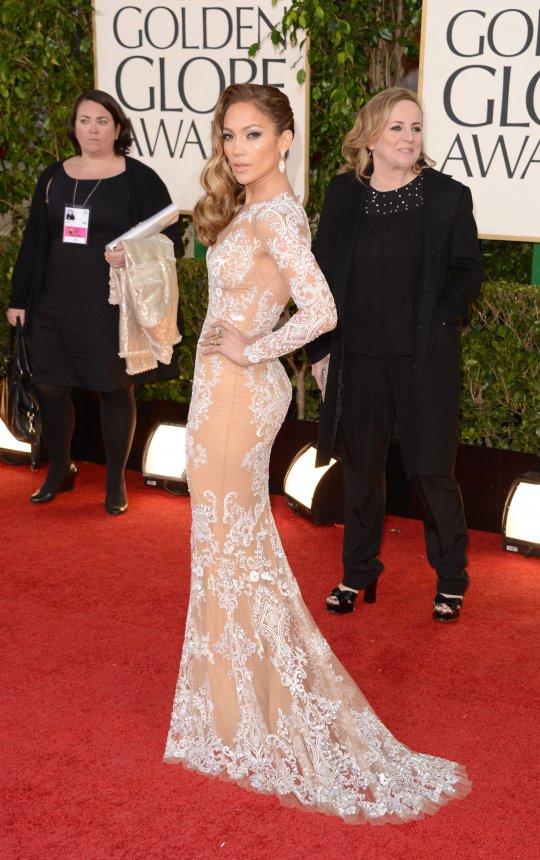 Jennifer Lopez 2013