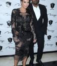 Kanye Kim Kardashian pregnant