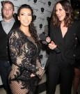 Kim Kardashian baby bump pic