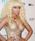 Nicki Minaj Gold 2013