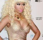Nicki Minaj Gold 2013