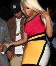 Nicki Minaj boyfriend 2013