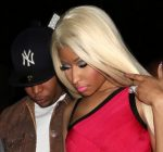 Nicki Minaj new bf
