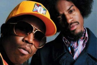 Andre 3000 Iced Outkast Reunion