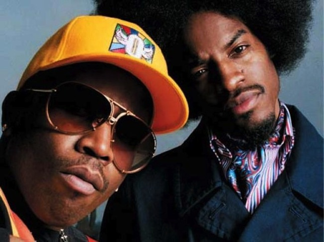 Outkast 2013 pic