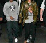 Rihanna 01282013