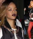 Rihanna fashion 2013