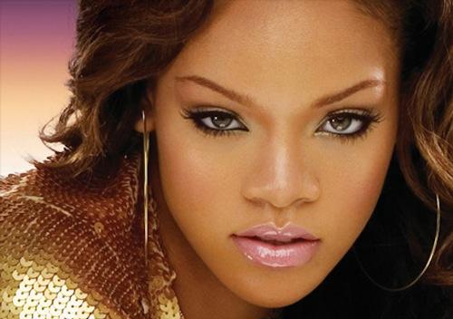 Rihanna pop singer