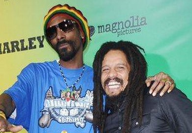 Rohan Marley Defends Snoop Lion From Rasta Onslaught