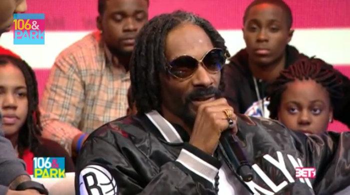 Snoop Lion Interview