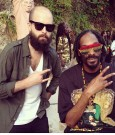 Snoop Lion Jamaica