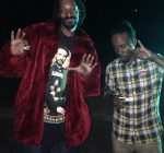 Snoop Lion and Popcaan