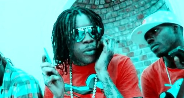 Watch Vybz Kartel Weed Smokers Video Head Concussion