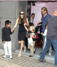The Jolie-Pitt Family 1