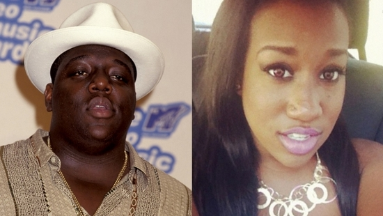 biggie smalls daughter tyanna