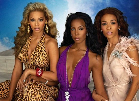 Destiny's Child To Drop New Album & Perform At Super Bowl ...