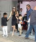 The Jolie-Pitt Family pic