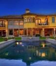 kim kanye mansion 1