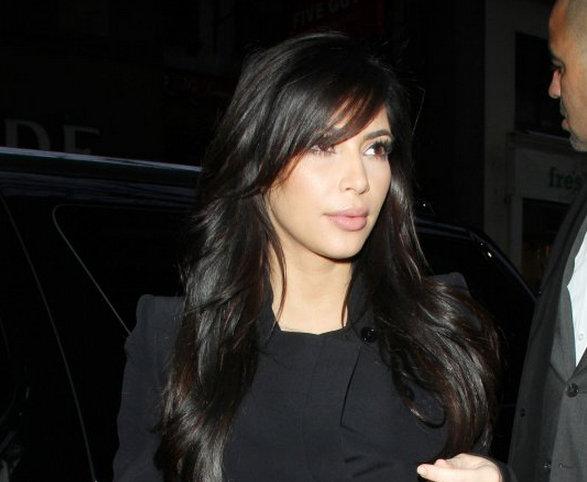 kim kardashian 2013 photo
