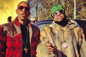 Big Boi Ft. Ludacris, T.I. – In The A [Music Video]
