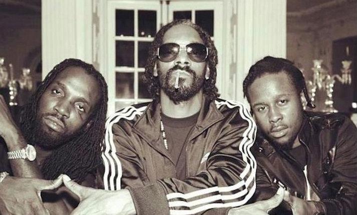 "Snoop Lion On Popcaan & Mavado ""I Like To Bring Brothers Together"" [VIDEO]"
