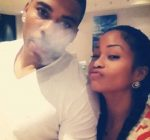 nelly and tae heckard dating