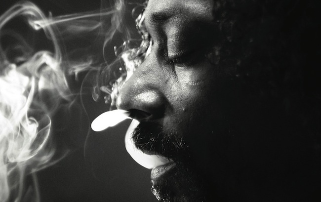 snoop lion smoke