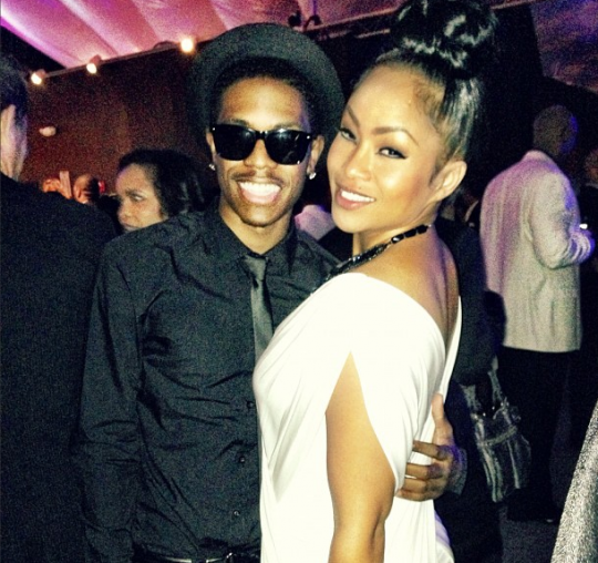 tae heckard nelly black white ball