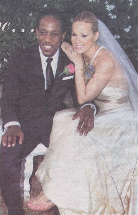 wayne marshall and tami chynn wedding