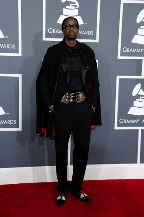 2 chainz grammy 2013