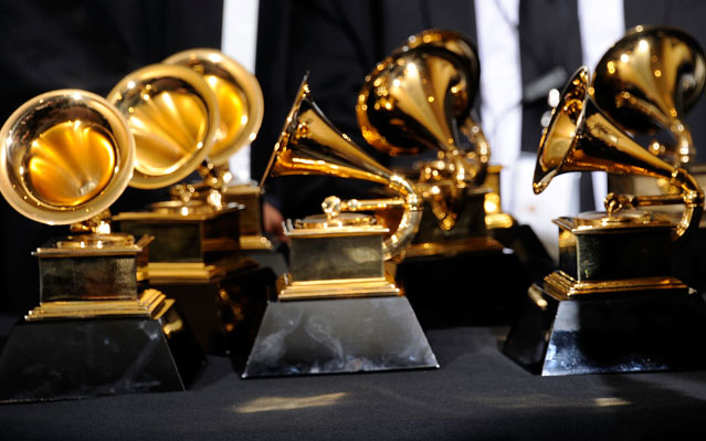 55th Grammy Winners