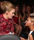 Adele and Beyonce Grammys