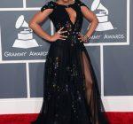 Ashanti Grammy 2013