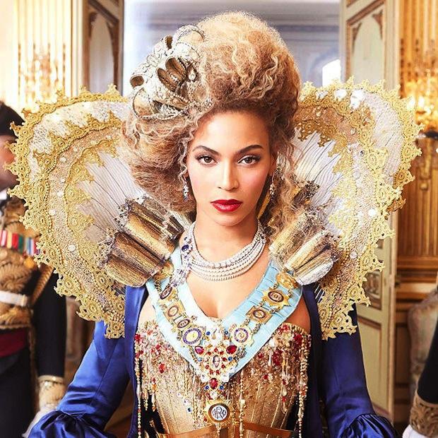 Beyonce Tour Promo photo