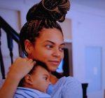 Beyonce baby photo