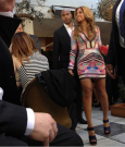 Beyonce roc nation grammy party 1