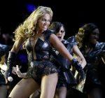 Beyonce super bowl 4