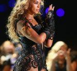 Beyonce super bowl photo