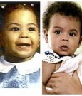 Blue Ivy Carter full photo