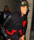 Chris Brown 02162013