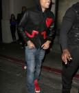Chris Brown Club Playhouse