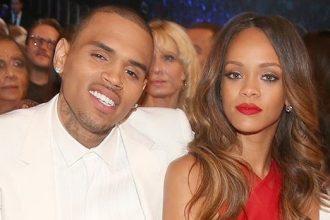 Chris Brown Talks Rihanna And Loosing His Virginity At 8
